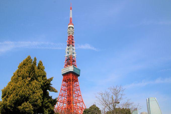 1.東京タワー