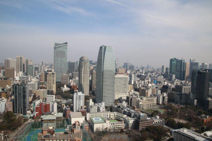 東京タワー新アトラクション「トップデッキツアー」へ!