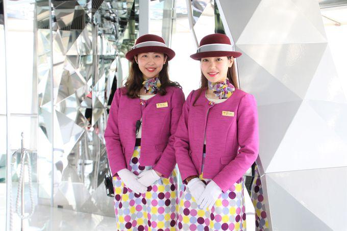 2018年開業60周年を迎える「東京タワー」