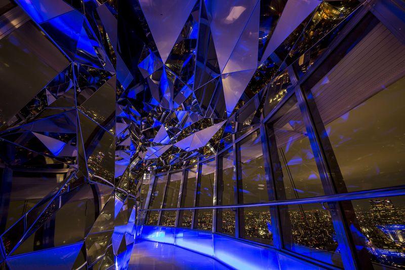 東京タワー「トップデッキツアー」で近未来体験!新アトラクションを徹底解剖