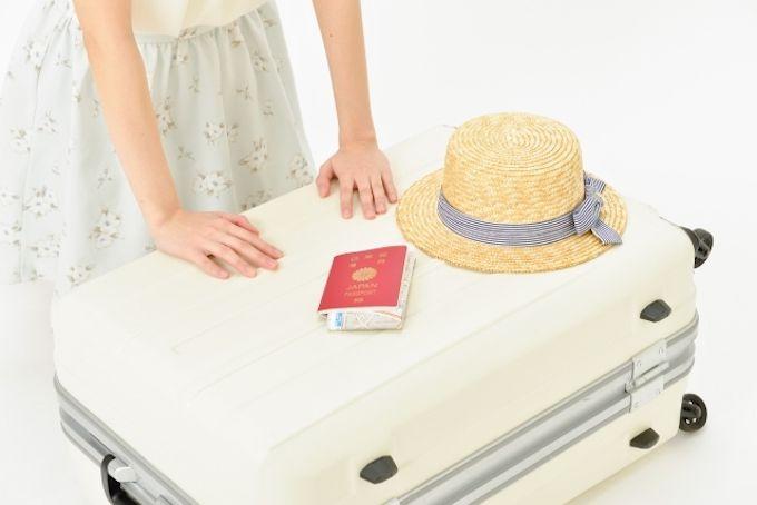 荷物はどれくらいの重さで有料になるの?