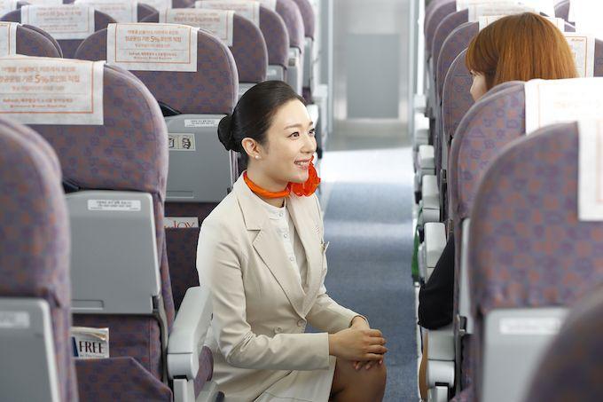 機内持ち込み手荷物も制限がある?