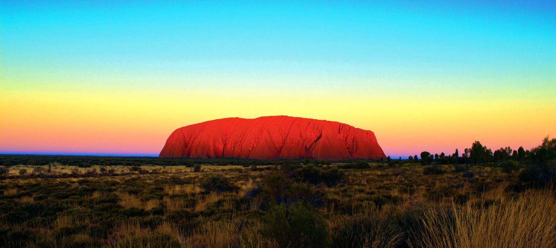 オーストラリア・アリススプリングとウルルで楽しむアクティビティ5選