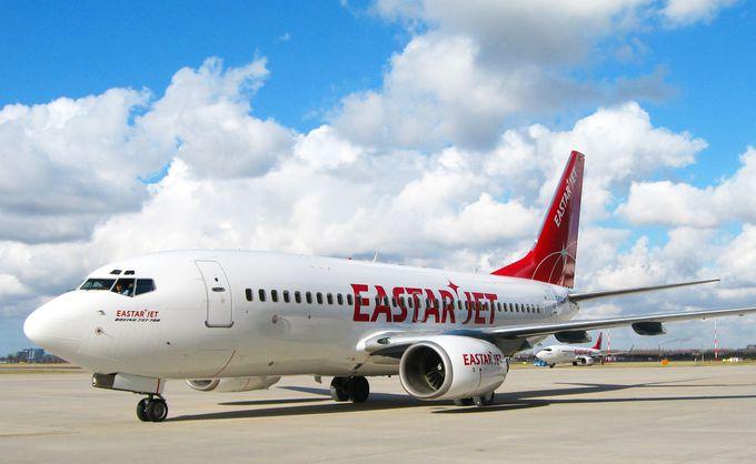 「イースター航空」は成田発で旅行する人に便利