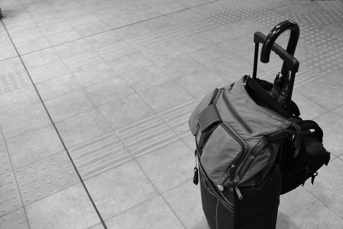 手荷物と持ち込み荷物の制限やルールは?