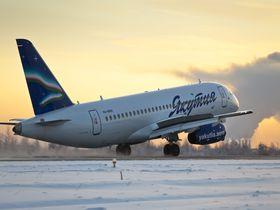 成田からサハリンに行くならヤクーツク航空が便利!片道2時間10分でロシアへ