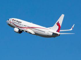 ニューギニア航空で成田からパプアニューギニアへ行こう!機内食や手荷物情報まとめ