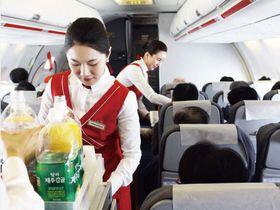 成田からソウルに就航している韓国LCCを徹底比較!どれが快適?