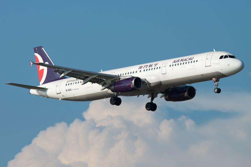 マカオ航空のビジネスクラスが超お得!機内食や直行便の情報まとめ