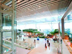 旅の達人が伝授!仁川国際空港のストップオーバー&トランジットの楽しみ方(サイパン移動時)
