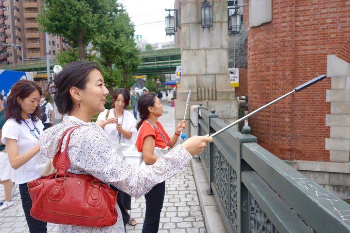 銀座と秋葉原、東京タワーをそれぞれ360度カメラで撮影!