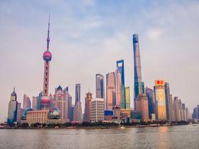 日本から上海に就航しているLCCを徹底比較!どれがお得で快適?