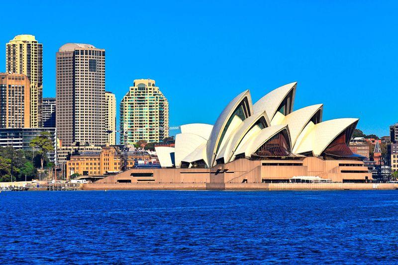 日本からオーストラリアまでの飛行時間を都市ごとに解説 ...