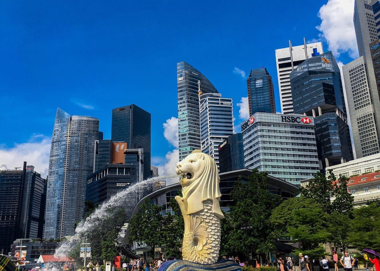 日本からシンガポールまでの飛行時間を空港ごとに解説!