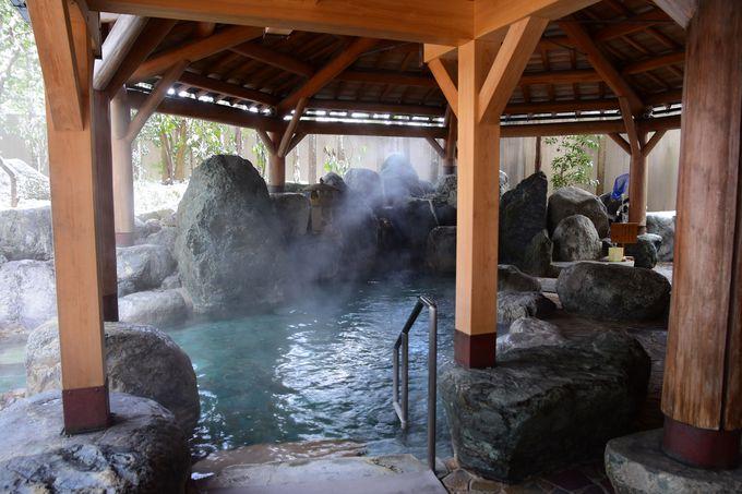 【高山】個性豊かな温泉宿で日帰り温泉も!