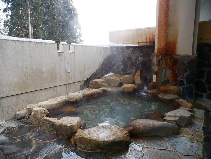 【飛騨古川】地元の人も愛する日帰り温泉