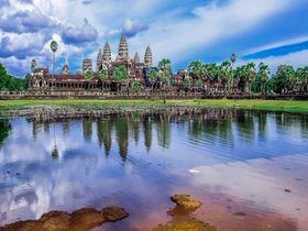 日本からカンボジアまでの飛行時間を都市ごとに解説!