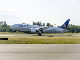 ユナイテッド航空でアメリカへ!座席や機内食、手荷物制限の情報まとめ