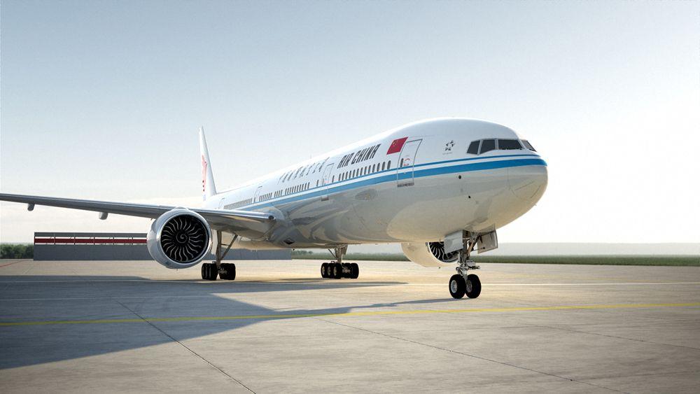 中国国際航空の人気の秘密は?
