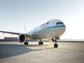 中国国際航空で気軽にビジネスクラスを!座席や機内食について解説