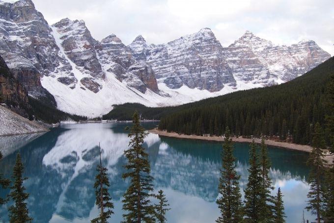 カナダ旅行のベストシーズンは?