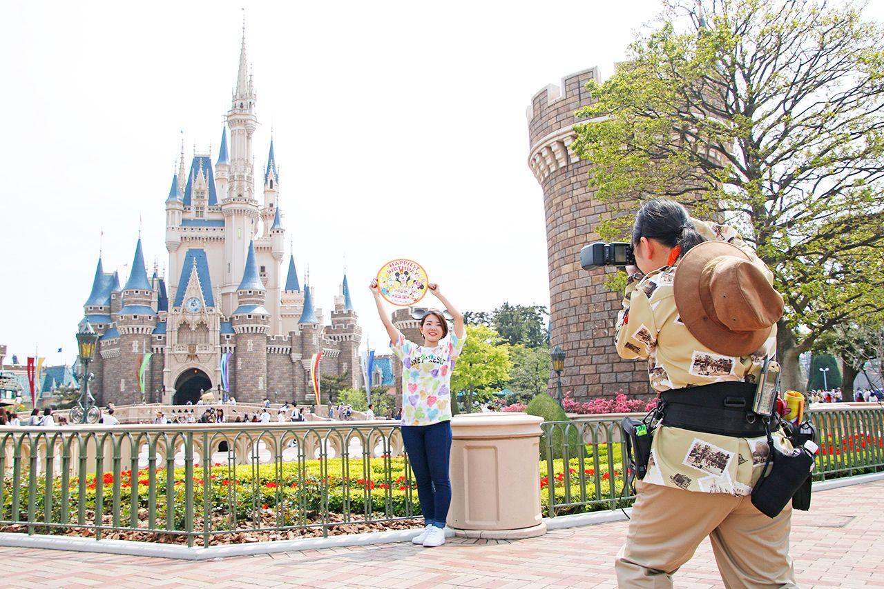 知らなかった!東京ディズニーランドをもっと楽しむお得ワザ