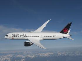 エア・カナダの座席や機内食、ビジネスクラスについて解説!