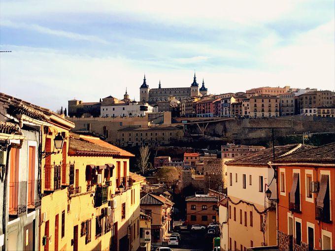 スペイン行きの直行便はある?