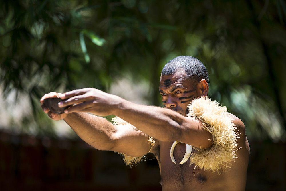 伝統儀式や伝統芸能を体験しよう