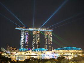 シンガポール行きの直行便はある?LCCや経由便で安く行く方法もチェック