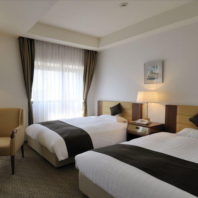 4.富山のベストナイトはココで:おすすめホテル