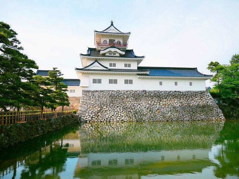 初めての富山観光はこう楽しめ!おすすめスポットを一挙紹介