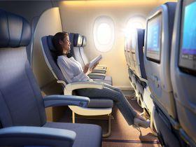 マレーシア航空で旅を快適に!座席や機内食、手荷物制限の情報まとめ