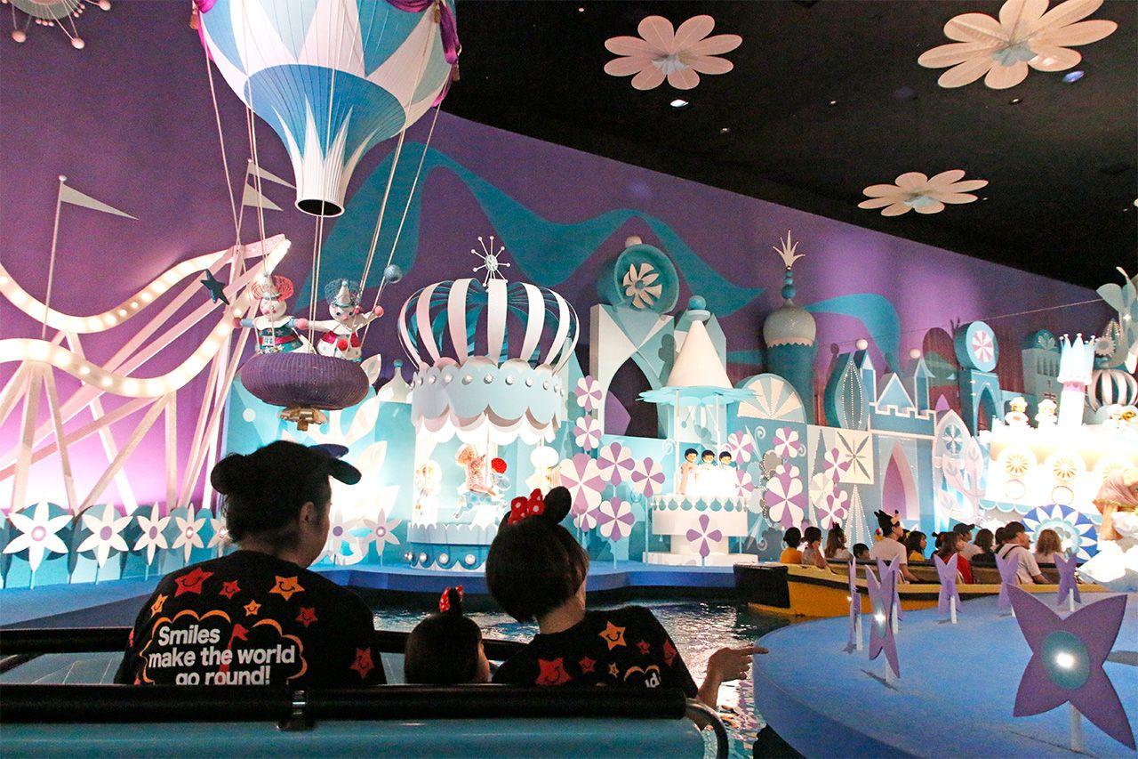 子連れ東京ディズニーランド攻略法!おすすめアトラクションをチェック