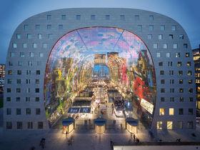 ロッテルダムがオランダ観光で注目な訳。美術館にカフェ「在住者おすすめ」モデルコース
