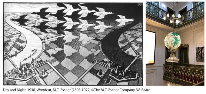 3日目〜4日目午前:世界遺産のキンデルダイクとハーグの美術館を堪能
