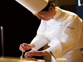 1日限りで開催!大阪のアゴーラで味わう「料理長晩餐会」