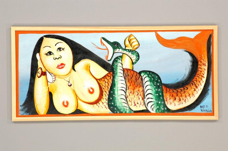 大阪・特別展「驚異と怪異—想像界の生きものたち」開催