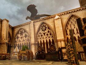 スペイン・カタルーニャ州政府観光局が「旅×ゲーム」のコラボ開始!