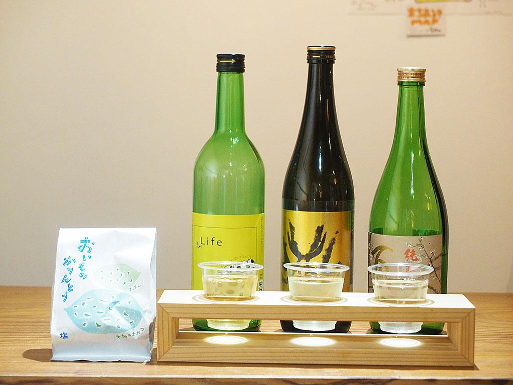 【岐阜市】鵜飼の伝統に触れ、地酒を楽しもう