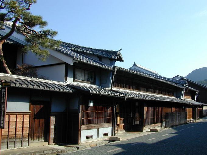 【美濃】伝統の紙漉き体験、日本茶専門カフェでまったり