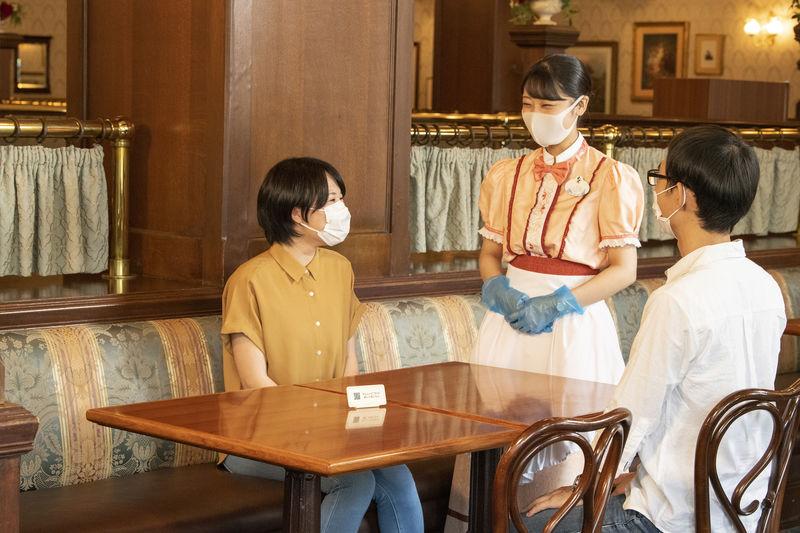 ディズニー リゾート コロナ 東京