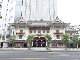 歌舞伎初心者にもおすすめ!東京「歌舞伎座」の楽しみ方