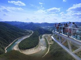 江原道(カンウォンド)で韓国の魅力再発見!美しい景色に韓流ロケ地巡り、インスタ映えスポットも!