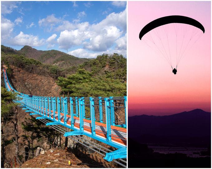 海が魅力の東海岸は韓流ロケ地の宝庫:江原道ロケ地巡り