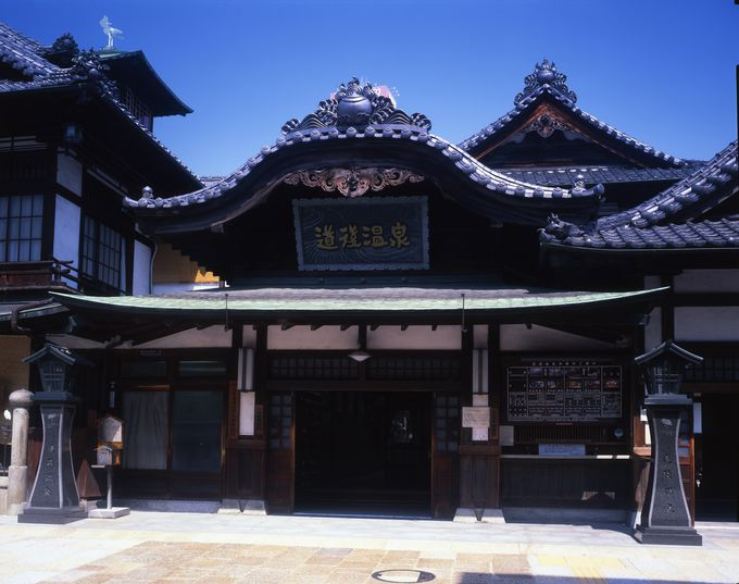 東京から愛媛へIN。フォトジェニックなお城から温泉街を歴史探訪。(愛媛〜高知モデルコース1日目)