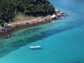 四万十、足摺観光で絶景自然体験!透明度抜群の川と海でアクティビティ三昧