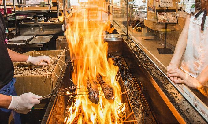 四万十・足摺で食べたい絶品グルメと人気の藁焼き体験