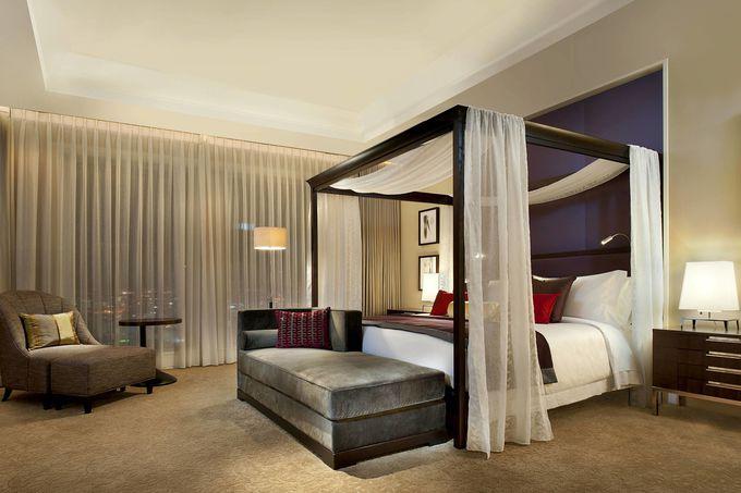 マリオットボンヴォイの特典を最大限に使うぞ!泊まりたい国内最新ホテル