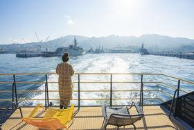 広島で新たなクルーズ体験!「SEA SPICA(シースピカ)」で瀬戸内島めぐり!